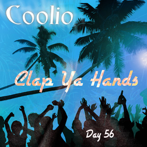 Clap-ya-hands-DAY56-ARTWORK_DATE_300X300